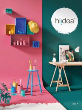 Каталог HiIDEA 2017