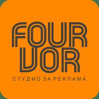 logo fourvor